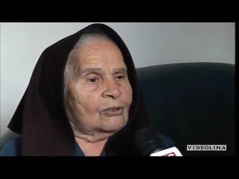 Annetta  Castangia  racconta la vicenda dell'aggressione  ad Antonia Mesina