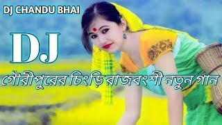 gauripurer chengri dj song | গৌরীপুরের চিংড়ি রাজবংশী |Singer-Phukan Barman | mix by dj chandu bhai