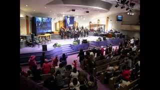 Do It Again - Imani Fellowship Choir