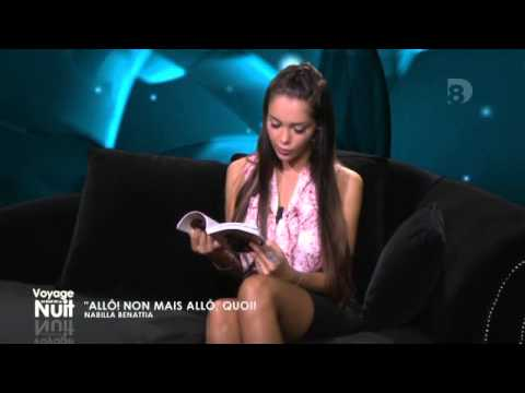 AbsoluGirl  Direct8 elodie voyage au bout de la nuit