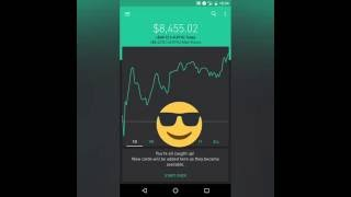 Robinhood APP - #1 Rule of Stock Market Investing:  DOLLAR COST AVERAGING