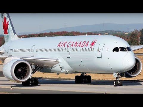 Landings @ Frankfurt Airport FRA Plane Spotting - 4K