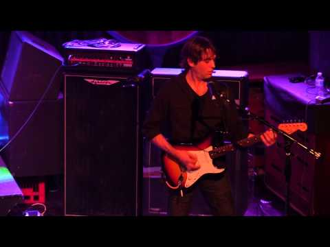 The Quadbox live at Musicland Melbourne Australia 16-11-2014