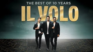Baixar IL Volo CD 10 YEARS  ( EN / ES /  IT / PT)