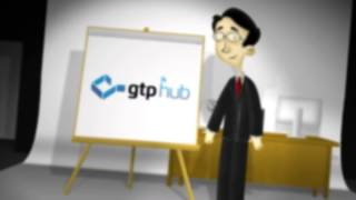 GTP Hub Cloud Time Tracking Software Video