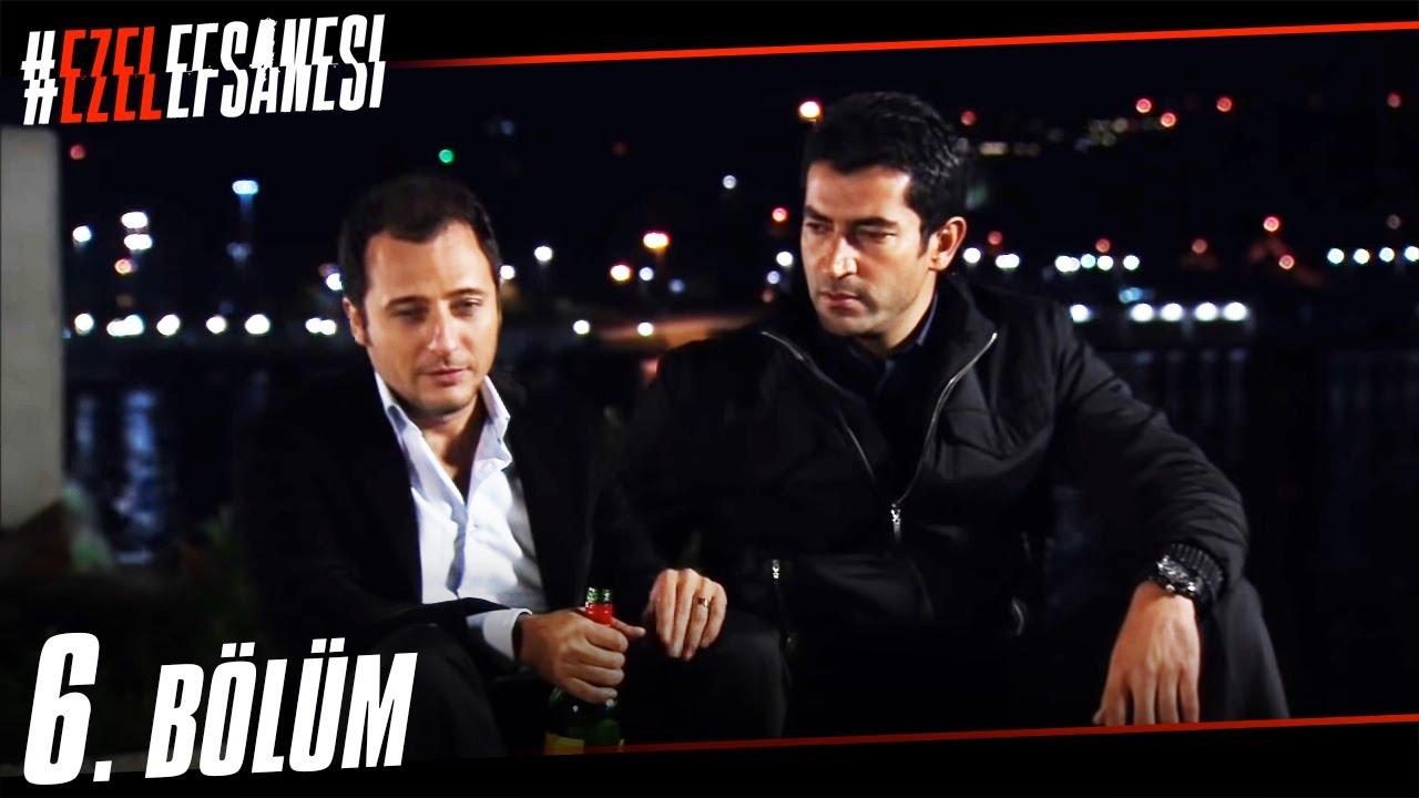 Ezel - Ezel 6.Bölüm   Hayaller Hayaletler - HD
