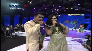 "Dedy - Eny KDI "" Dil To Pagel Hai "" - DMD to KDI (11/3)"