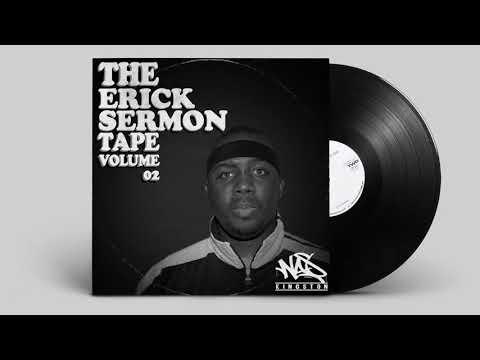 Erick Sermon - The Erick Sermon Tape VOl.02