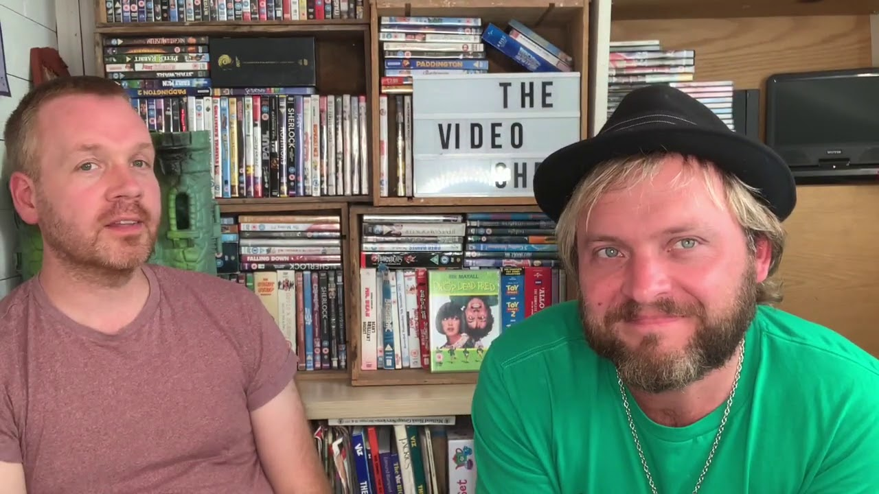 Download Drop Dead Fred: the Video Shed (film review)