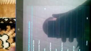 DEXP URSUS NS110 Original ringtones