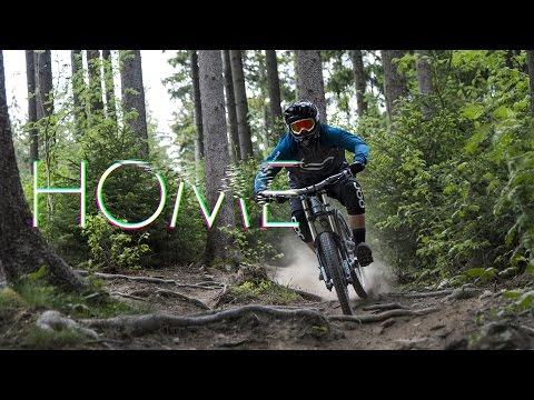 HOME - A Mountainbike Movie | 4K