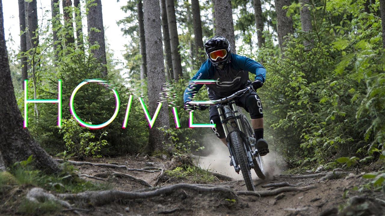 80d875e50d6 HOME - A Mountainbike Movie   4K - YouTube