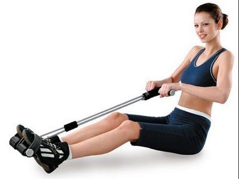 Dụng cụ tập luyện giảm mỡ bụng hiệu quả Trimmer - 98k/bộ