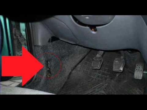 Ford Ka Mk Diagnostic Obd Port Location Video