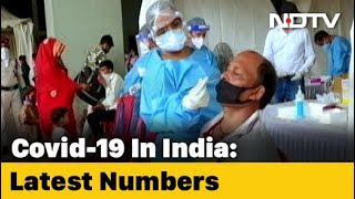 Covid-19 News: India's Daily Covid Cases Below 30,000 For First Time In Over 4 Months