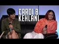Kehlani & Cardi B on Body Shaming & Online Bullies Mp3