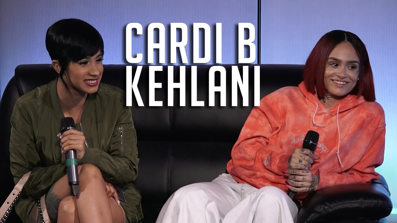 Kehlani & Cardi B on Body Shaming & Online Bullies