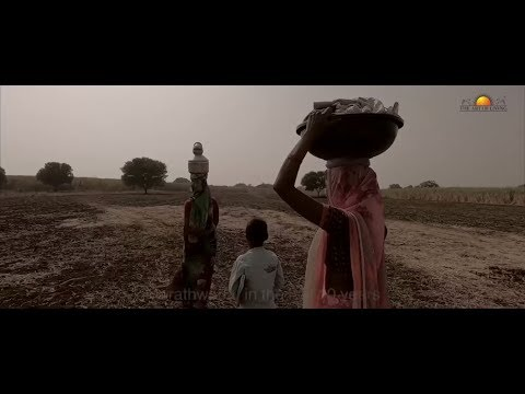 How Small Farmers Are Making Big Profits In Drought-Hit Latur | Art Of Living Service Projects