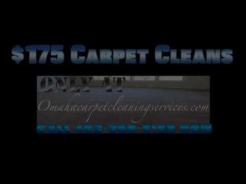 Council Bluffs Carpet Cleaning Services Bellevue | Millard | Omaha | Ralston | Papillion | Lavista