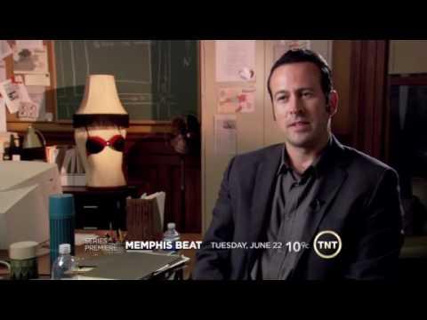 Memphis Beat - The Character of Memphis [Telestrekoza.com]