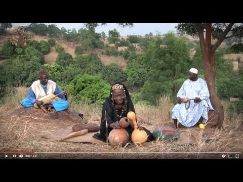 An Interview and Performance with Inna Baba Coulibaly