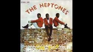 The Heptones ♬ I Hold The Handle (1968)