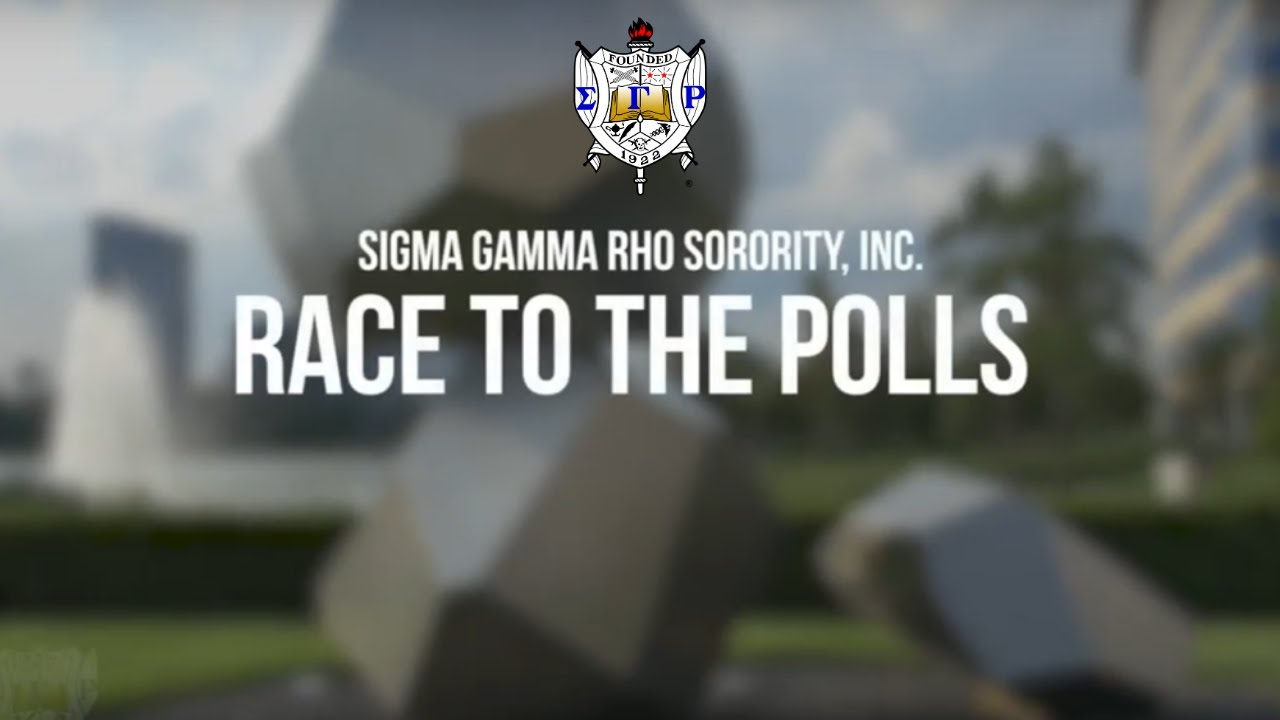 Race to the Polls!
