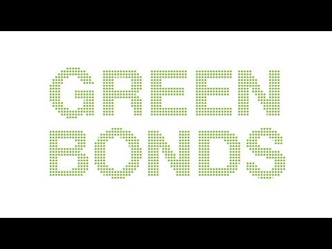 What is a Green Bond?