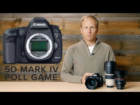 Camera Guide and Tips: How to Use the Canon 5D Mark IV Features and Menu Explained