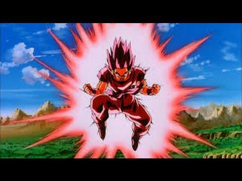 Goku vs cooler dubstep remix