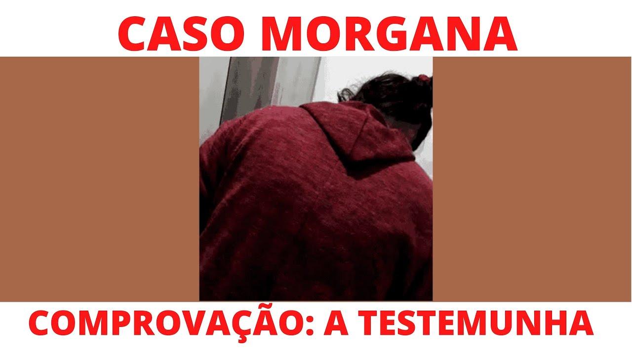 CASO MORGANA