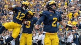 Michigan Football Week 3 Predictions vs SMU - Lets Keep The Momentum Going