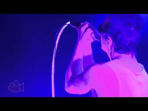 Glasvegas - Geraldine (Live in Sydney)   Moshcam