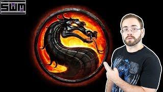 New Mortal Kombat Set For A Game Awards Reveal?   Rumor Wave