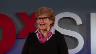 My courtroom battle with a Holocaust denier | Dr. Deborah E. Lipstadt | TEDxSkoll