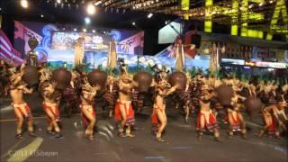 Aliwan Fiesta 2013: Adivay Festival Benguet (HD)