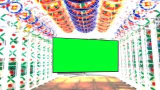 REINIGEN HOCHZEIT HINTERGRUND-ANIMATION-VIDEO-FULL-HD | DMX-HD-BG 346