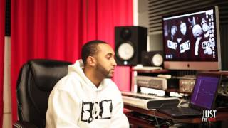 """Jay Bombaye & Tha Jerm Of S.O.I Discuss Working On Banks' """"All Or Nothing: Failure's No Option"""""""