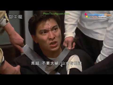 Ma VInh Trinh Vuot nguc    Phim Lẽ Hành Động Võ Thuật Hong Kong Hay  ep 7