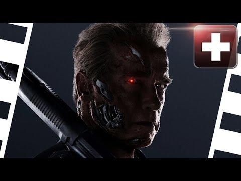 [1/2] Kino+ #64 | Terminator: Genisys , Escobar: Paradise Lost, Entourage | 09.07.2015