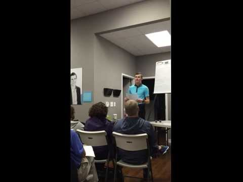 Raleigh Chiropractor - Juicing and Intermittent Fasting Workshop