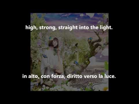 Akiko Shikata- Hikari Furu Basho de ~Promesse~ English/Italian Sub