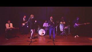Jungle Boogie | Funk & Motown Band | Devon & Cornwall Resimi