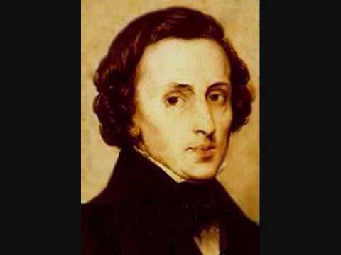 Chopin Ballade No. 1 in G minor, Op 23