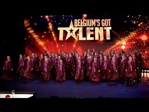 Young Artist Academy blaast de jury omver | Belgium's Got Talent | VTM