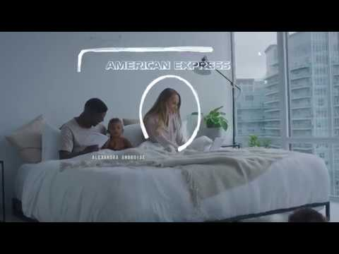 American Express Canada – Don't Live Life Without It