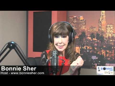 The Bonnie Sher Show- Boomer Life 12.10.15