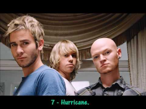 My top 10 Lifehouse Songs