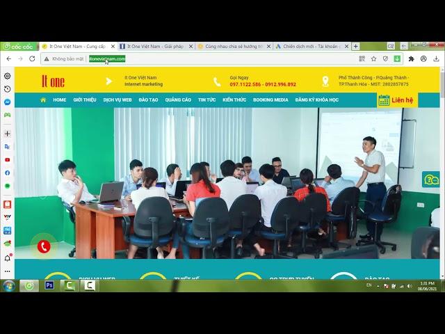 [Nguyễn Đăng Tùng] VIDEO quảng cáo google ads mạng hiển thị – Đăng Tùng