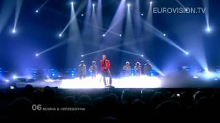 """Bosnia & Herzegovina"" Eurovision Song Contest 2010"